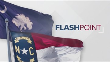 Flashpoint 8/18: Final chapter on bathroom bill, NC bans conversion therapy