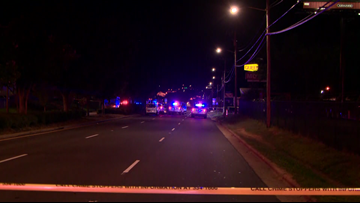 4 killed in west Charlotte accident Friday night   wcnc com