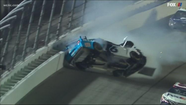 Ryan Newman looking forward to NASCAR return after Daytona 500 crash