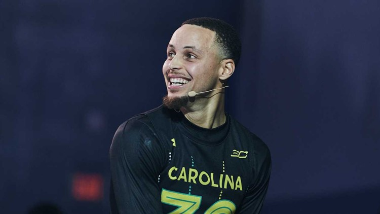 3e276ecfe Parties will be forgotten  Steph Curry leaves lasting mark during All-Star  Weekend