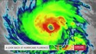 Tracking the tropics: A look back at Florence