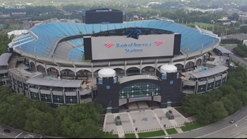 Changes underway to get Charlotte ready for MLS