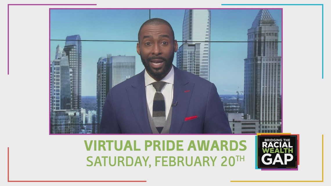 WCNC Charlotte partners with Pride Magazine for annual Pride Awards