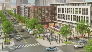 Marshall Park apartment project could be delayed as much as a decade