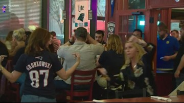 Dozens of Super Bowl watch parties take place in Charlotte