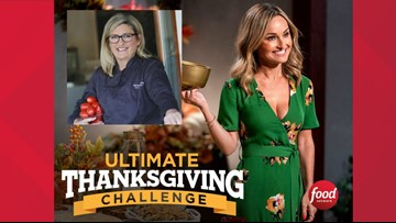 Charlotte chef to compete on premiere of Food Network show