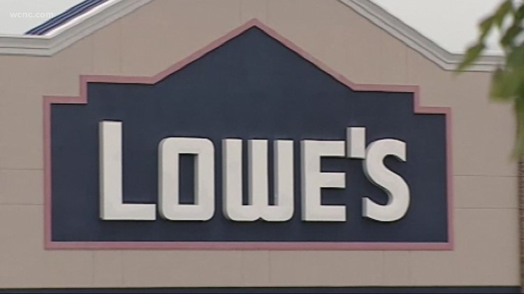 Lowe's requiring employees to wear masks, citing spread of delta variant