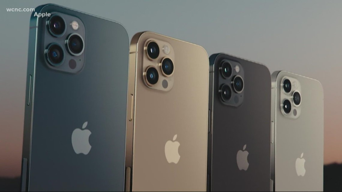 New iPhone set to be released Tuesday, but is it worth paying for an upgrade?