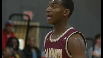 Bradley leads Cannon to big win