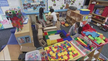 NC bill would introduce online Pre-K