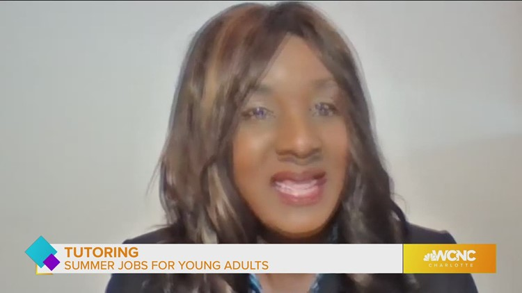 Summer job ideas for teens and young adults