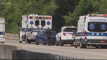 Teen drowned while swimming in South Fork River, police say