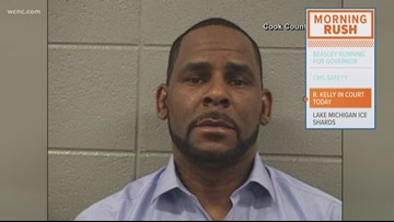 R. Kelly asks judge for permission to travel to Dubai for concerts