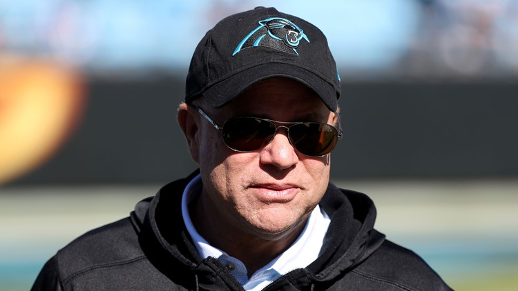 David Tepper: First season as Panthers owner was a whirlwind