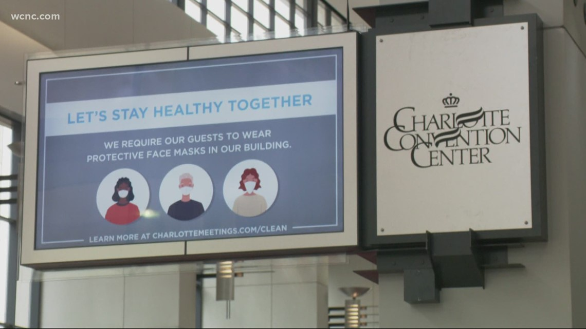CRVA adds technology to enhance cleanliness at venues