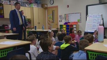 Union County Public Schools implement security changes