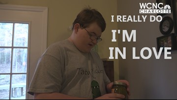 Charlotte-area teen with autism is turning his love for pickles into a booming business