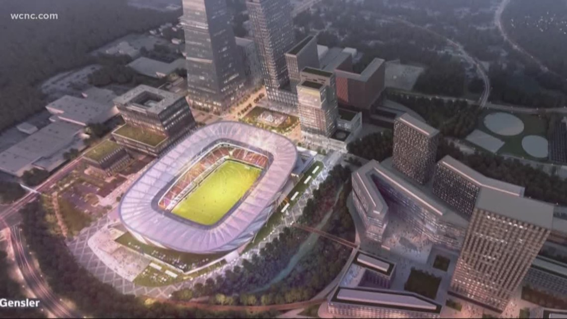 Golf Charlotte Nc >> Carolina Panthers owner David Tepper wants a Major League Soccer team in Charlotte. Can he get a ...