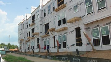 Housing vouchers expiring before families can use them