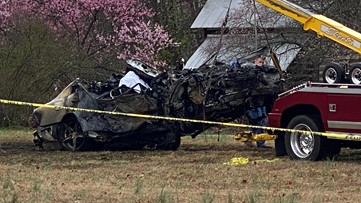 One killed following head-on crash in Hickory
