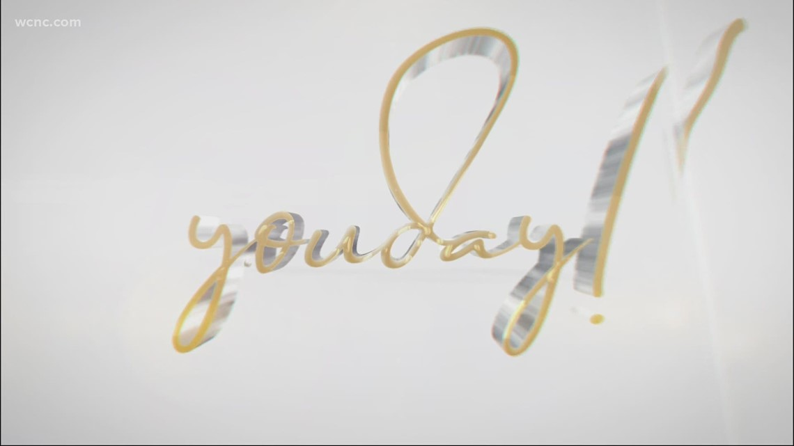 YouDay: Keep the dreams alive