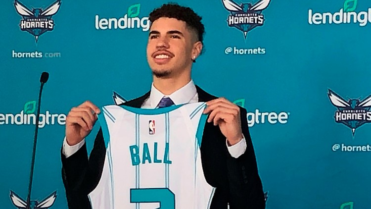 Hornets once again hoping for a chance at a top draft pick