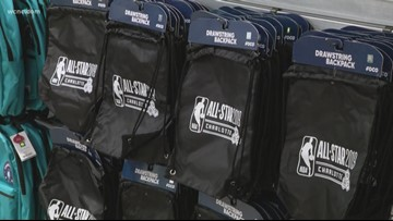Charlotte businesses prepare for All-Star Weekend