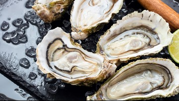 Man dies from harmful bacteria after eating oysters on NC coast, officials say