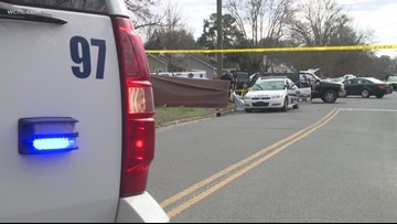 Police identify two men found shot to death in Rock Hill