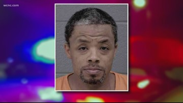 Suspect charged with murder after man shot, killed in east Charlotte