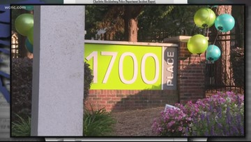 Police searching for peeping tom in east Charlotte