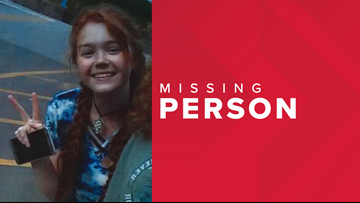 Police ask for help to find 21-year-old woman