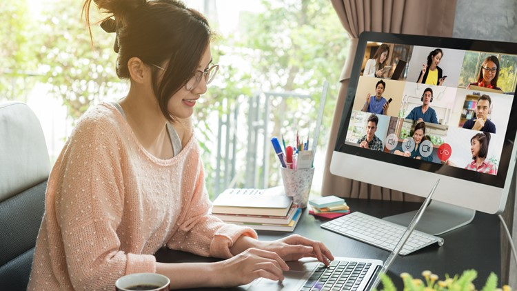 Benefits employees are seeing from working from home