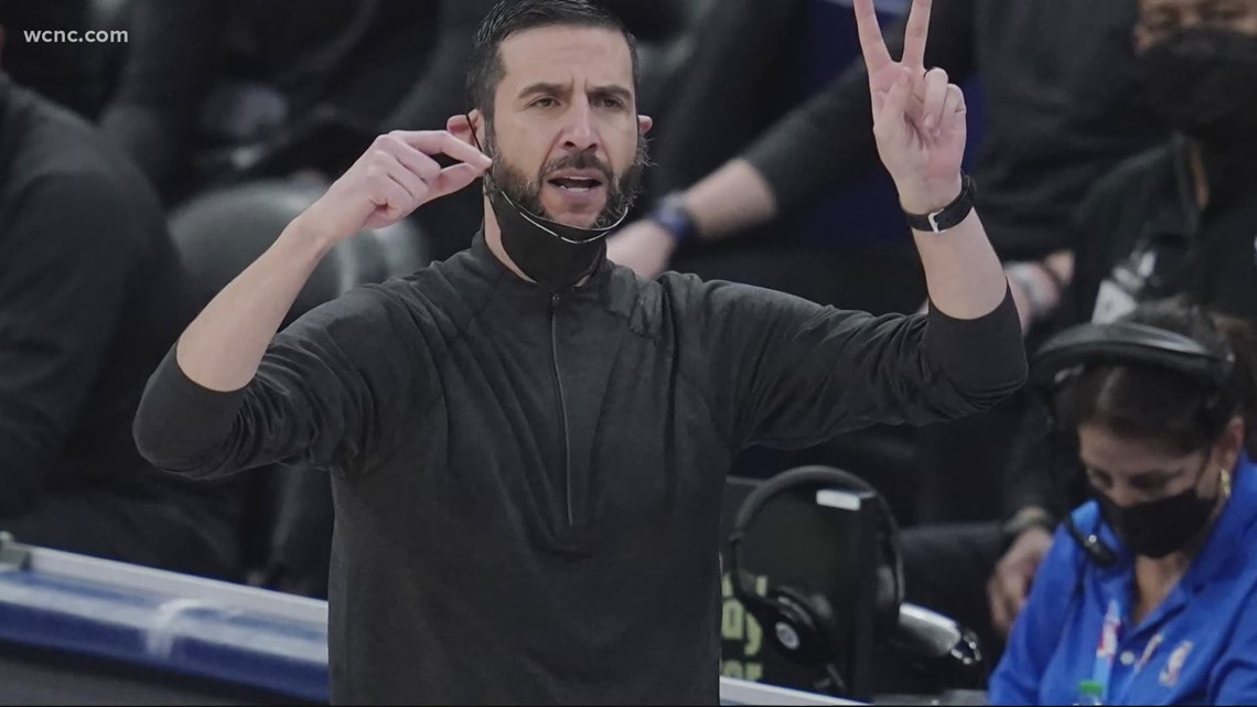 Final Shot: Hornets coach notched a milestone victory on Sunday night