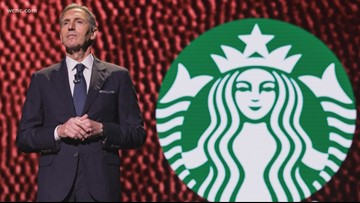 Report: Ex-Starbucks CEO Howard Schultz considering presidential run