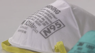 Charlotte doctors need personal protective equipment. Here's how you can donate.