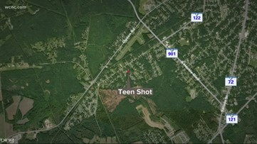 Police investigating after teen shot in Rock Hill
