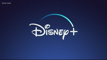 Disney+ accounts are already being hacked