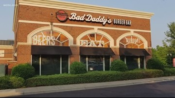 Bad Daddy's Burger Bar in Ballantyne forced to throw out food, gnats in the kitchen
