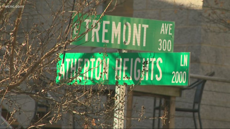 Two women robbed at gunpoint in Dilworth