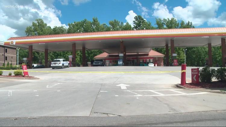 Homicide investigation underway in Northeast Charlotte