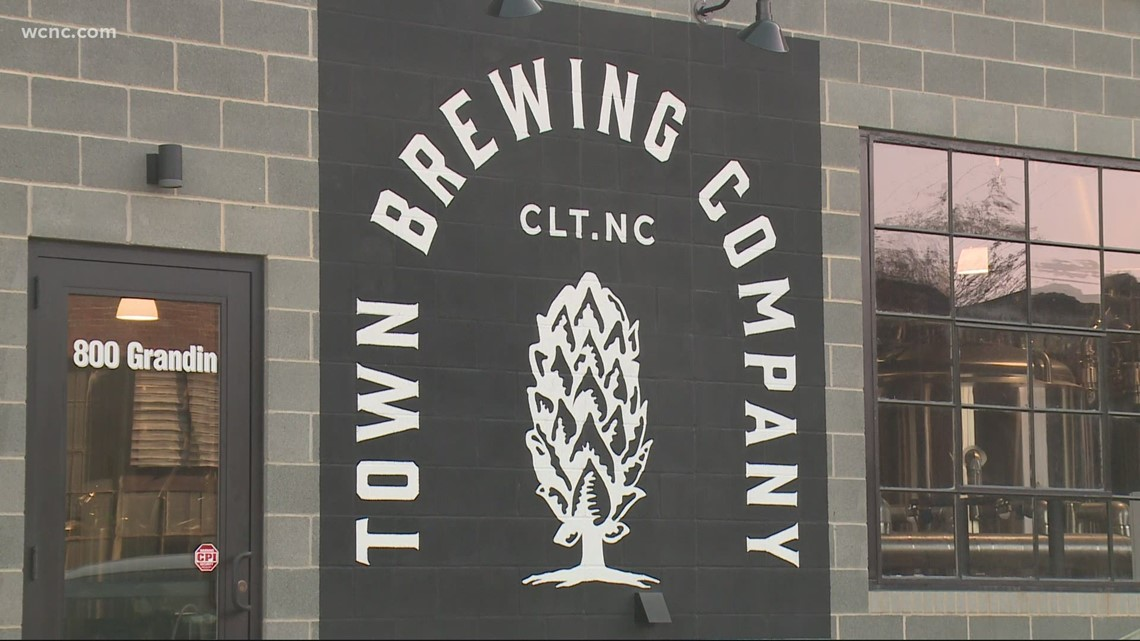 Charlotte breweries team up to create diversity in craft beer industry