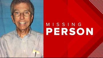 Officials searching for missing Spencer man