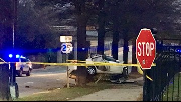 Deadly accident highlights one of Charlotte's most dangerous intersections