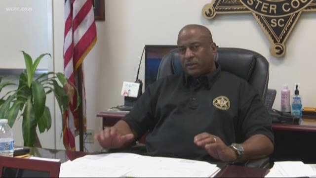New interim sheriff named in Chester County following indictments