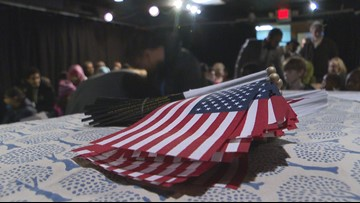 Study suggests most North Carolinians and Americans couldn't pass a U.S. citizenship test