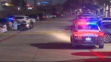 Pizza delivery driver kills one, shoots another after attempted robbery, Dallas police sources say