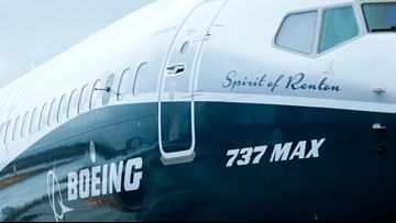 Boeing 737 MAX flights to resume in January, American Airlines announces