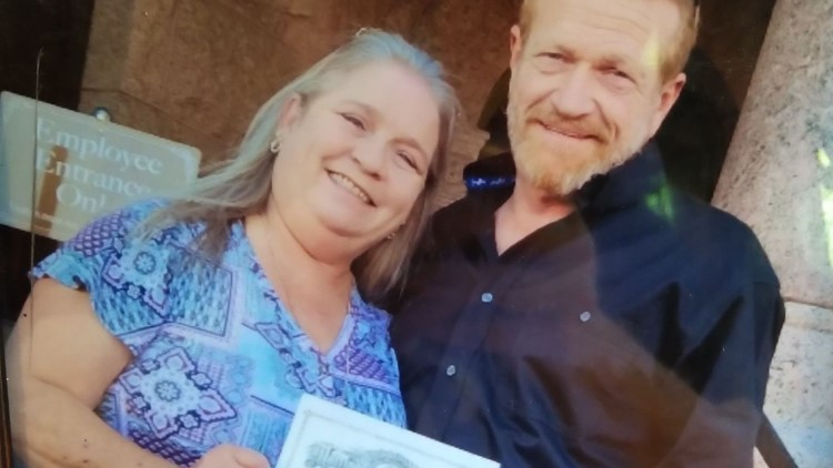 Newlywed trying to change her name on her license learns she was wanted for VHS rented 20 years ago