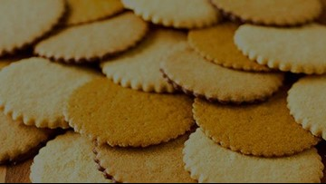 NC representative files bill for official state cookie